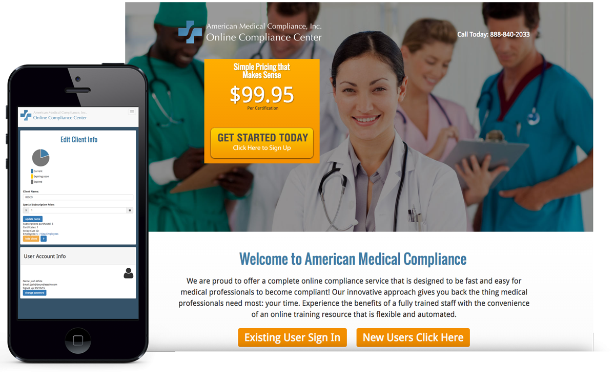 American Medical Compliance